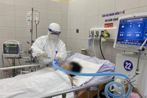 Bệnh nhân Covid-19 thứ 54 tử vong