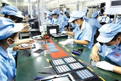 Bắc Giang, Bắc Ninh tuyển dụng bổ sung nguồn lao động thiếu hụt