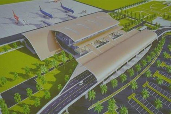 Lập Hội đồng thẩm định Báo cáo nghiên cứu tiền khả thi dự án Cảng hàng không Quảng Trị
