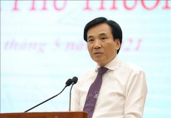Thay đổi thành viên Hội đồng tư vấn cải cách TTHC của Thủ tướng Chính phủ
