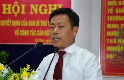Bổ nhiệm Thứ trưởng Bộ Nội vụ, Phó Tổng Thanh tra Chính phủ và Giám đốc Đại học Quốc gia Hà Nội