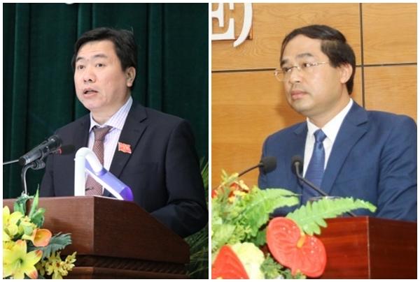 Phê chuẩn Chủ tịch, Phó Chủ tịch UBND 2 tỉnh Phú Yên, Lào Cai