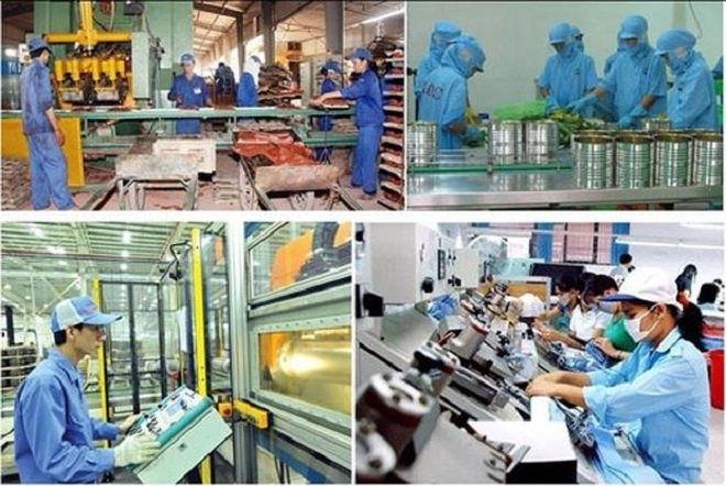 VEPR dự báo kinh tế Việt Nam năm 2021 chỉ tăng trưởng khoảng 5%
