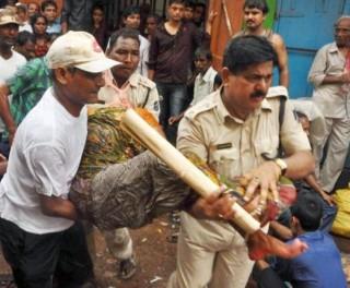 Ấn Độ: Giẫm đạp tại lễ hội Rathyatra, hàng chục người thương vong