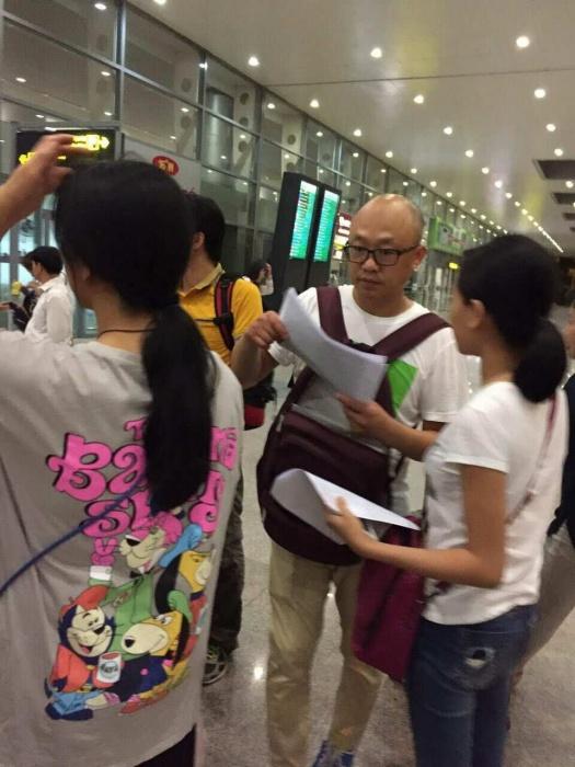 'Hiến kế' dẹp hướng dẫn viên Trung Quốc 'chui' ở Đà Nẵng