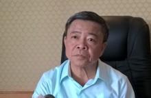 Ông Võ Kim Cự chính thức thông tin về việc cấp phép cho Formosa