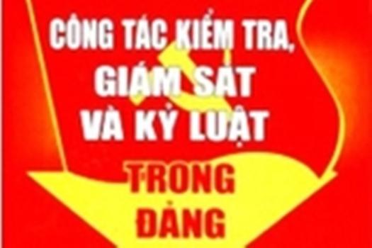 ban bi thu ky luat lanh dao mot so dia phuong doanh nghiep