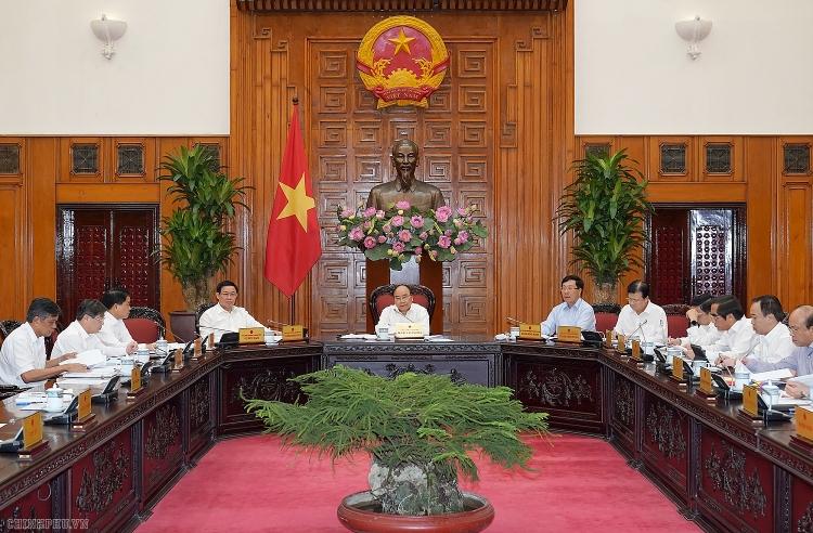 thu tuong phat trien do thi la dong luc cua tang truong