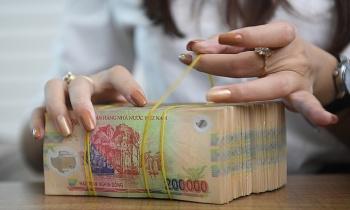 Lợi nhuận nhiều ngân hàng tăng mạnh