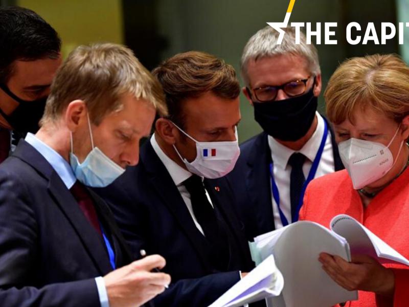 """5 điểm then chốt từ thỏa thuận """"lịch sử"""" của EU"""