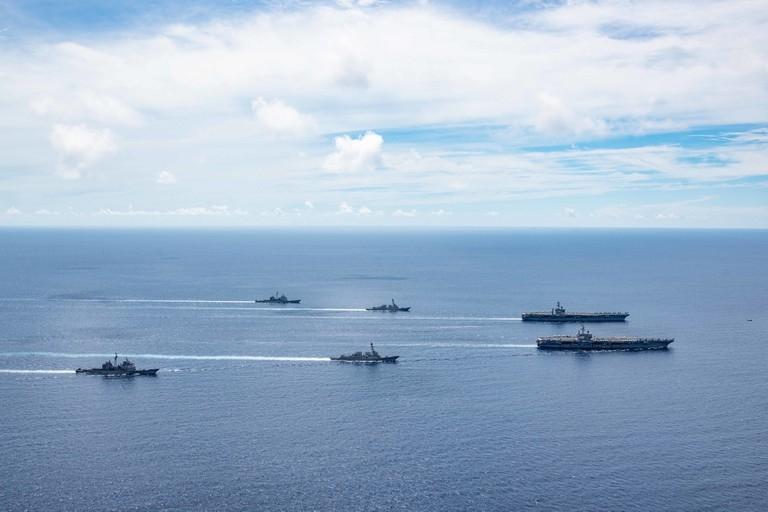 Thêm quốc gia ASEAN ra tuyên bố về tình hình Biển Đông