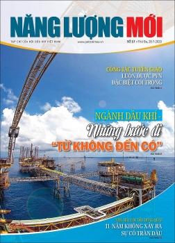 Đón đọc Tạp chí Năng lượng Mới số 17, phát hành thứ Ba ngày 28/7/2020