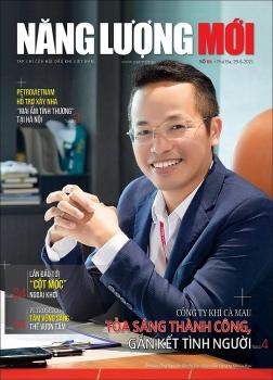 Đón đọc Tạp chí Năng lượng Mới số 65, phát hành thứ Ba ngày 27/6/2021