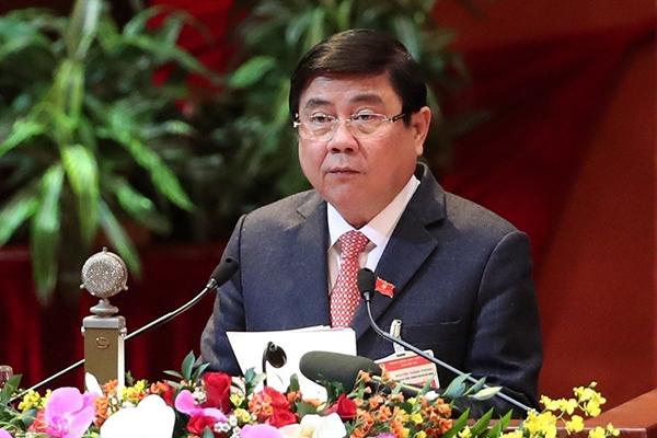 Thủ tướng Chính phủ phê chuẩn nhân sự 8 tỉnh, thành phố
