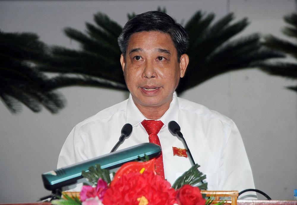 Thủ tướng Chính phủ phê chuẩn Chủ tịch, Phó Chủ tịch UBND 9 tỉnh, thành phố