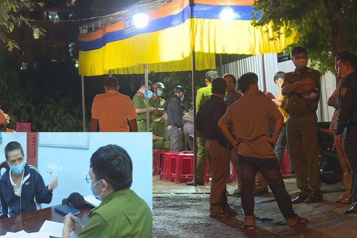 Tin tức an ninh trật tự ngày 21/7: Mâu thuẫn lúc ăn nhậu, 2 anh em ruột đâm nhau tử vong