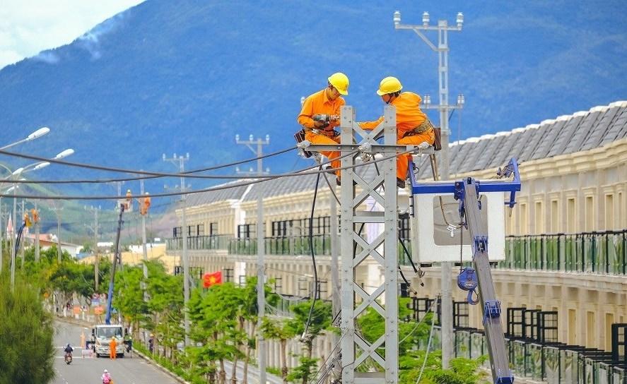 """Ứng dụng sáng kiến """"Xây dựng trang thông tin quản lý các thiết bị trong mạch FLISR"""" trên lưới điện TP Đà Nẵng"""
