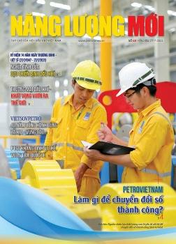 Đón đọc Tạp chí Năng lượng Mới số 69, phát hành thứ Ba ngày 27/7/2021