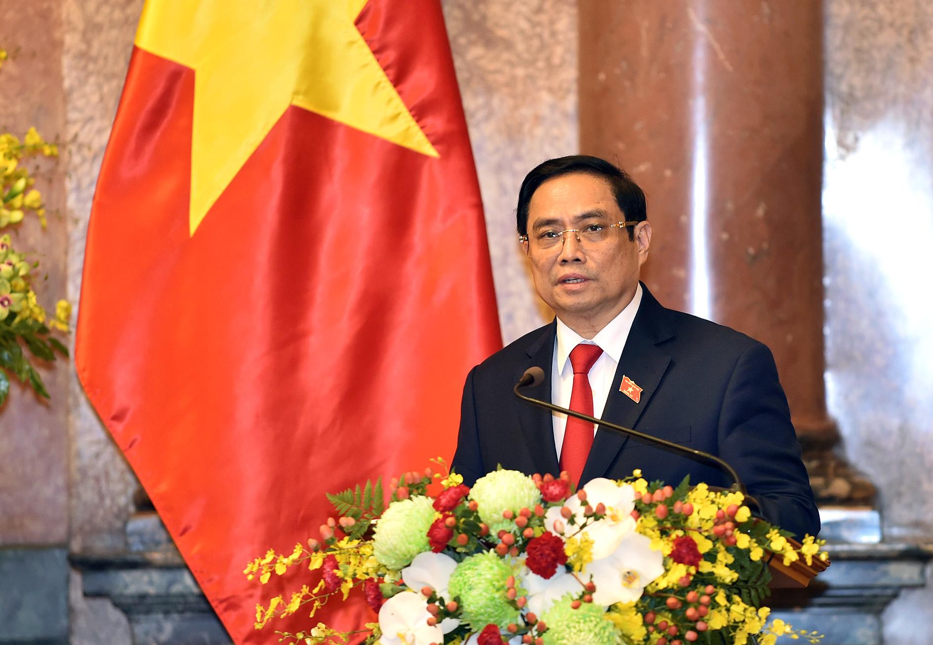 Chủ tịch nước: Chính phủ sẽ đẩy lùi đại dịch, sớm đưa đất nước trở về