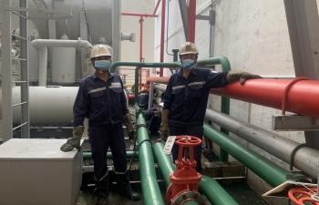 Không để gián đoạn công tác sửa chữa 14 nhà máy điện