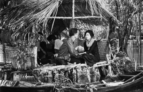Điện ảnh Việt Nam: Bao giờ cho đến… ngày xưa!