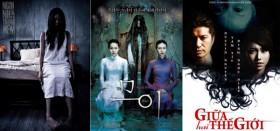 Phim kinh dị Việt: Nhọc nhằn phát triển