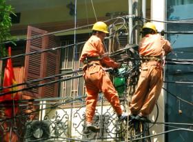Để lưới điện an toàn