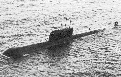 Những thảm họa tàu ngầm (Bài 3)