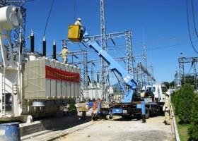 Điện là cơ sở hạ tầng của đất nước