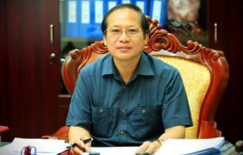 """Thứ trưởng Trương Minh Tuấn đưa ra """"giới hạn cuối cùng"""" cho báo chí"""
