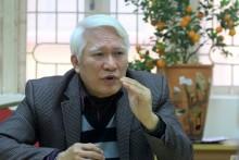 Cần ngăn chặn ngay hành vi phá hủy môi trường Biển Đông của Trung Quốc