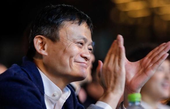 """Jack Ma: """"Người cần cù chưa chắc thành công"""""""