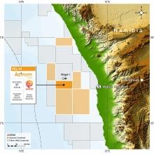 exxonmobil ky thoa thuan mua lai 30 co phan tai khu vuc cap phep pel 44 ngoai khoi namibia