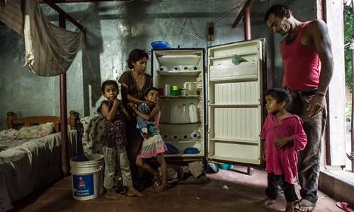 toan canh khung hoang kinh te venezuela