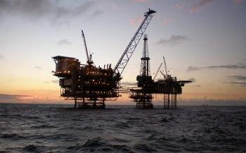 Wood Group nhận hợp đồng dịch vụ có thời hạn 6 năm tại Philippines với Shell