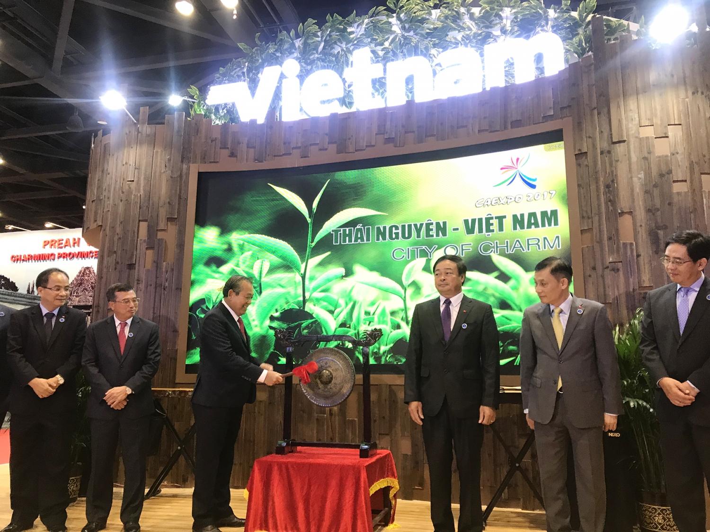 Trung Quốc là thị trường lớn cho Việt Nam