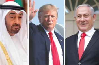 Israel-UAE bình thường hóa quan hệ: Câu chuyện về lợi ích