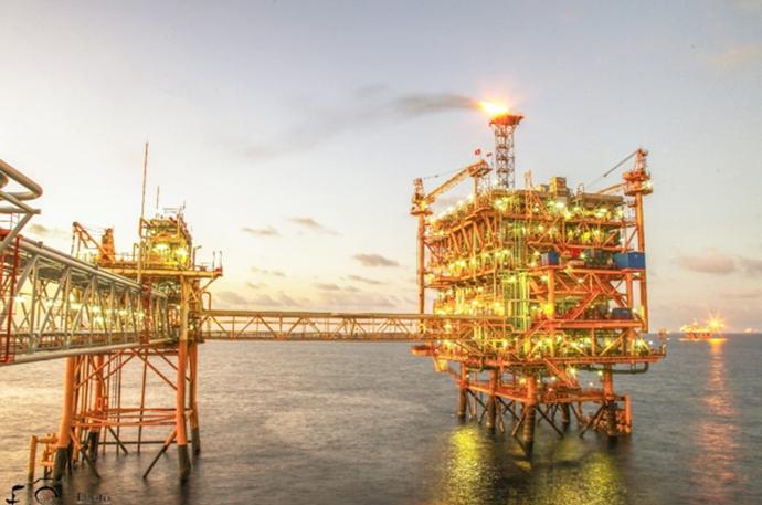 Xí nghiệp Khai thác các Công trình khí: 25 năm đồng hành cùng dòng khí