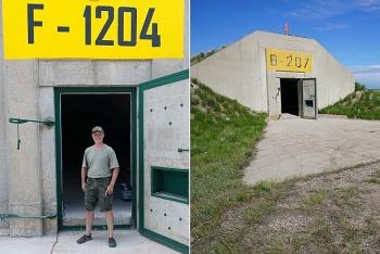Người Mỹ đổ xô đi sắm hầm trú ẩn