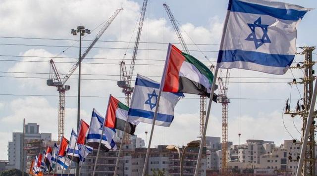 Một loạt thỏa thuận hợp tác khuấy động mối quan hệ Israel - UAE