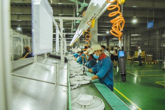 Đón đầu làn sóng dịch chuyển đầu tư, doanh nghiệp Việt tung kế hoạch dài hơi