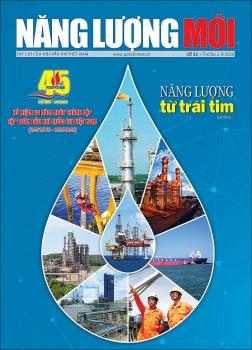 Đón đọc Tạp chí Năng lượng Mới số 22, phát hành thứ Ba ngày 1/9/2020