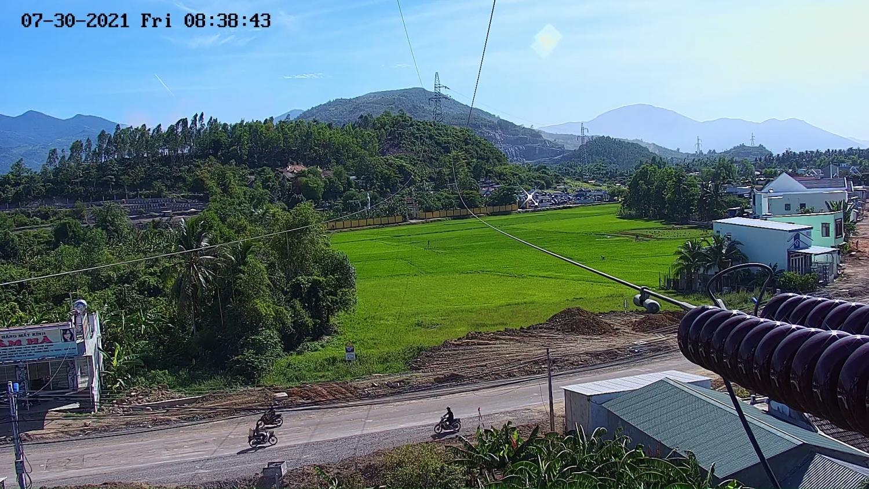 """""""Số hóa"""" để nâng cao hiệu quả công tác quản lý vận hành lưới điện truyền tải tại Khánh Hòa"""
