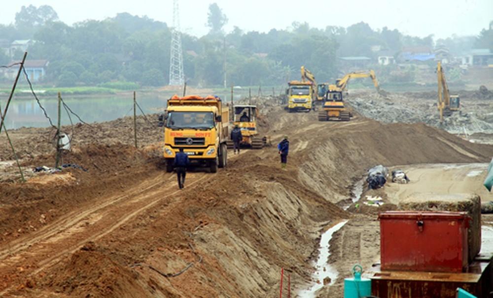Thành lập Tổ công tác của Thủ tướng Chính phủ chỉ đạo xây dựng Đề án thí điểm về việc tách giải phóng mặt bằng, tái định cư ra khỏi dự án đầu tư