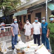 Bộ Tài chính trả lời về việc hỗ trợ 28.000 tỷ đồng và 142.000 tấn gạo cho TP.Hồ Chí Minh