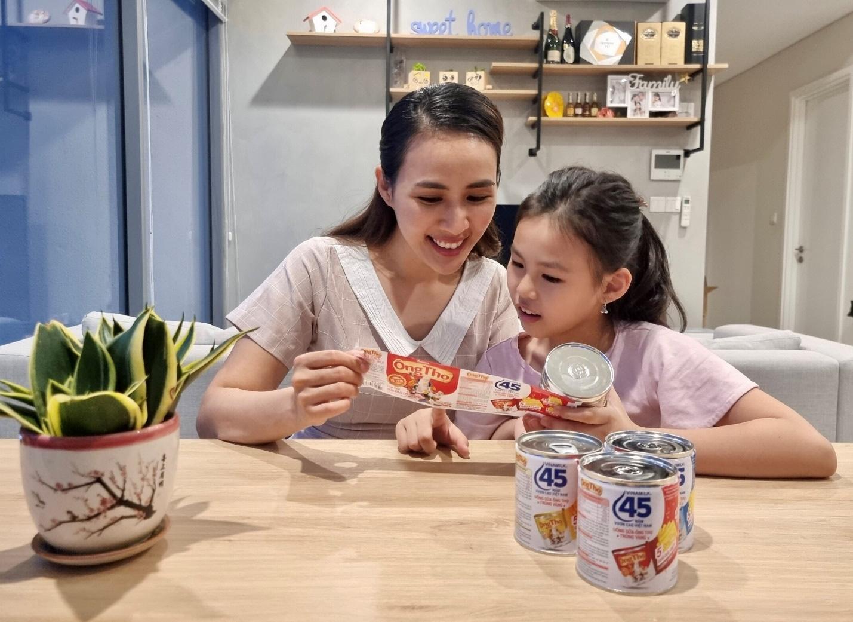 Tri ân người tiêu dùng, Sữa đặc Ông Thọ tung phiên bản đặc biệt mang đến cơ hội trúng vàng hấp dẫn