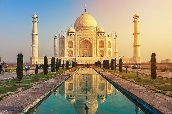 Lăng mộ Taj Mahal thứ hai tại Ấn Độ
