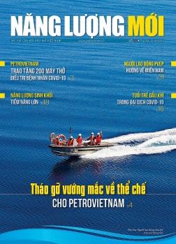 Đón đọc Tạp chí Năng lượng Mới số 74, phát hành thứ Ba ngày 31/8/2021
