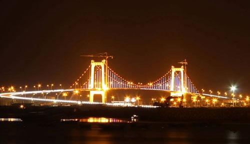 Đèn LED - cơ hội mới trong công nghệ chiếu sáng