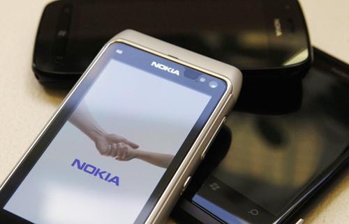 Khi Nokia không đến từ Phần Lan
